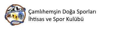 ÇADOSK - Çamlıhemşin Doğa Sporları İhtisas ve Spor Kulübü